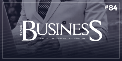 Business 84