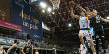 Aixàs es mostra prudent de cara  a la classificació pels play-off
