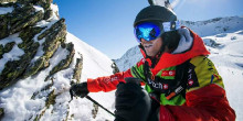 Fornell dissenya una temporada enfocada a tornar al Freeride World Tour