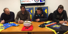 Classes magistrals amb  un ex jugador del Top 14