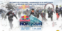 La Red Bull Home Run s'ajorna al 7 d'abril