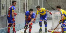 L'Andorra HC no vol patir aquesta temporada