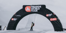 El Freeride World Tour, del 2 al 8 de març a Vallnord