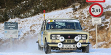 L'Andorra Winter Rally completa inscripcions