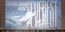 La pel·lícula 'Path to Everest' ja està disponible a Internet