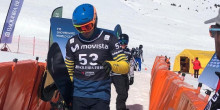 Marín es classifica per a les finals de Baqueira