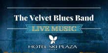 'The Velvet Blue Band' torna amb les versions de blues