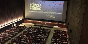 Las cloacas de Interior, BPA, Joan Pau Miquel, Higini CIerco,  Manel Santolària
