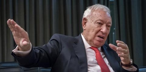 García-Margallo, ponent de la Trobada Empresarial al Pirineu