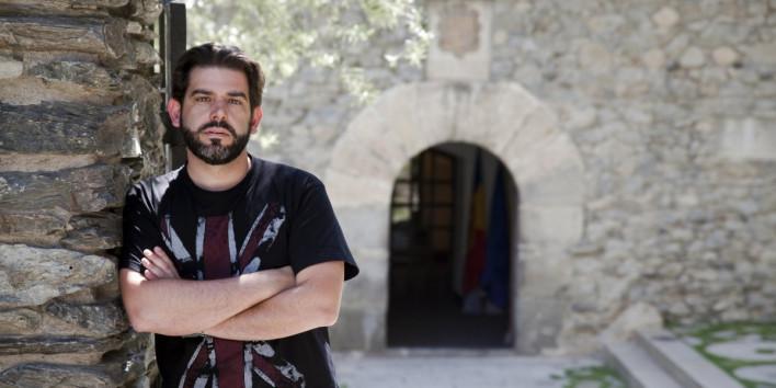 David Gálvez, La Puça, Novel·la, Literatura andorrana, Res no és real
