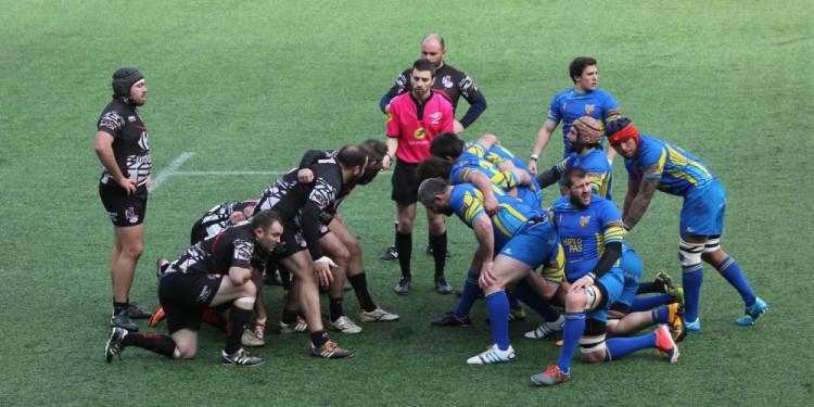 El VPC torna a vèncer exhibint-se al segon temps – El Periòdic d'Andorra