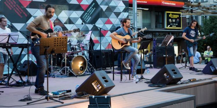 premi carles sabater, centre cultura catalana, música, cançó