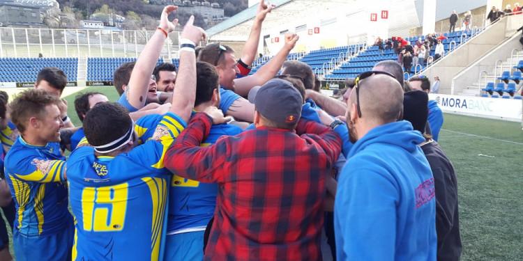 El VPC supera el Lezadoise i es classifica per a les fases d'ascens – El Periòdic d'Andorra