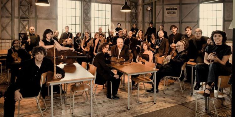 Al Ayre, formació, concert, compositors
