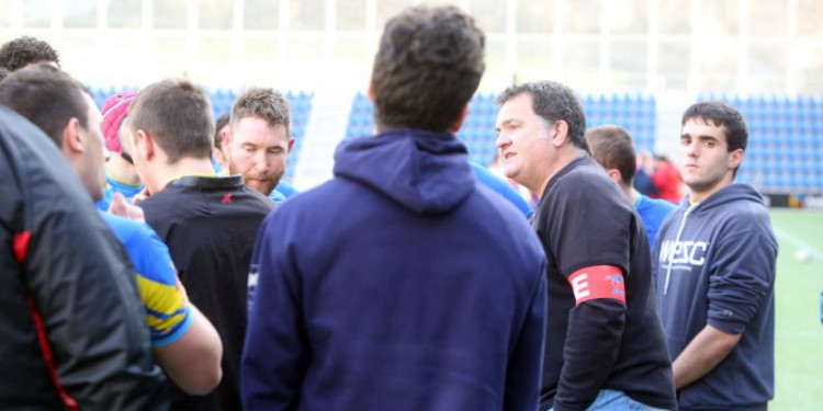 El VPC destitueix Romo i estudia quatre opcions – El Periòdic d'Andorra